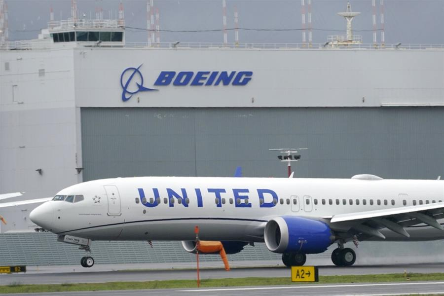 United Airlines: Αναμένεται να παραγγείλει 100 Boeing 737 Max