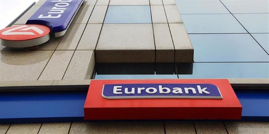 Personal Banking και μέσω του v-Banking της Eurobank