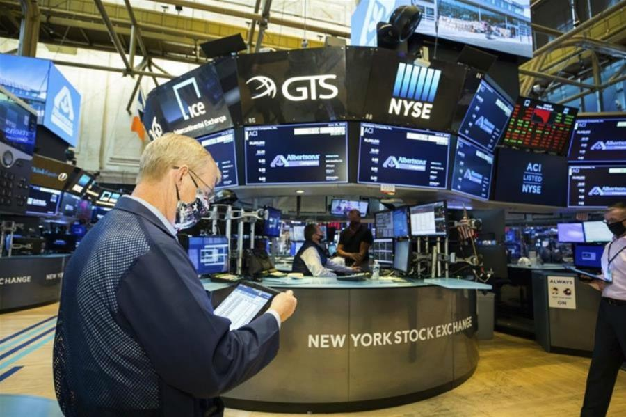 Wall Street: Σε τροχιά νέων ιστορικών υψηλών ο S&P 500